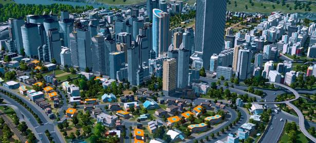 Puedes jugar gratis <em>Cities: Skylines</em> en PC