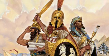 <em>Age of Empires: Definitive Edition</em> es justo como lo recordamos