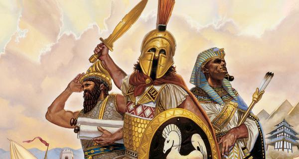 <em>Age of Empires: Definitive Edition</em> es justo como lo recordamos