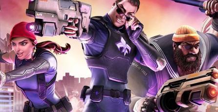 <em>Agents of Mayhem</em> estrenará juego de mesa