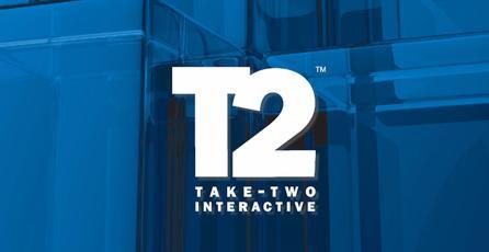 Take-Two tuvo ingresos netos por $480 MDD en el tercer trimestre fiscal