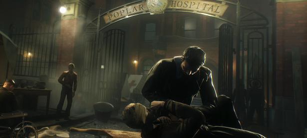 <em>Vampyr</em> llegará a principios de junio