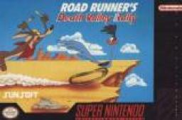Road Runner: Death Valley Rally