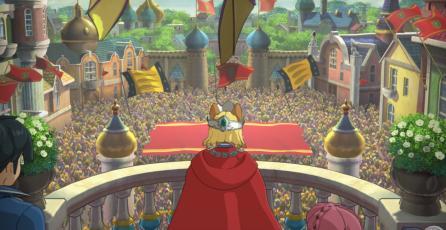 Ni No Kuni 2: Revenant Kingdom, más ágil y con el mismo encanto de su predecesor