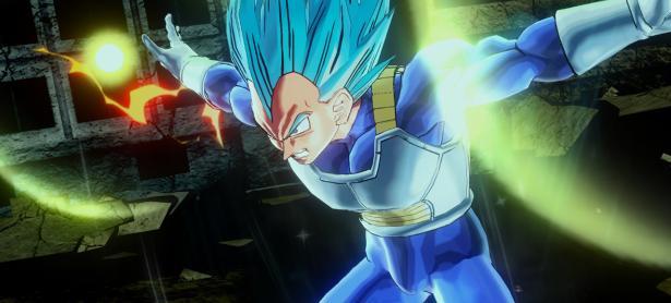Juega <em>Dragon Ball Xenoverse 2</em> gratis en Xbox One este fin de semana