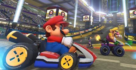 """<em>Mario Kart Tour</em> en móviles ocupará el modelo """"free-to-start"""""""
