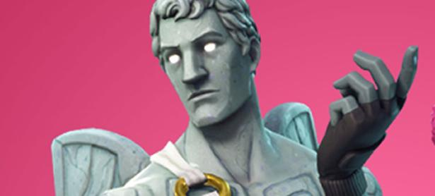 Prepárate para celebrar San Valentín en <em>Fortnite</em>