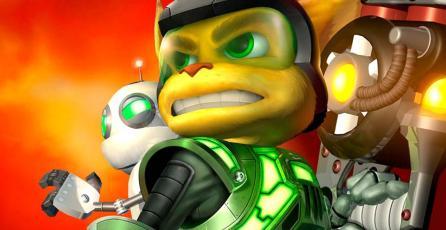 Cerrarán los servidores de 2 títulos de <em>Ratchet & Clank</em> para PS3