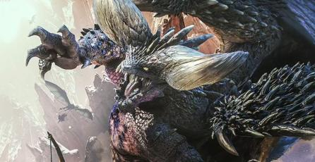 <em>Monster Hunter World</em> ya vendió 6 millones de copias