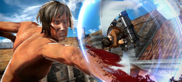 Conoce los modos multijugador de <em>Attack on Titan 2</em>