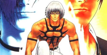 <em>The King of Fighters '97 Global Match</em> debutará en abril