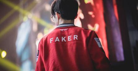Faker y Daigo formarán parte de una transmisión conjunta a través de Twitch