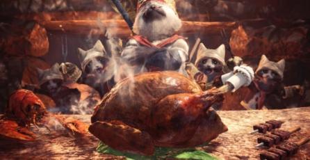 <em>Monster Hunter: World</em> y <em>Fortnite</em> fueron los títulos más descargados de PS4 en enero