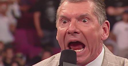 Vince McMahon comienza a ceder poder dentro de sus operaciones en la WWE