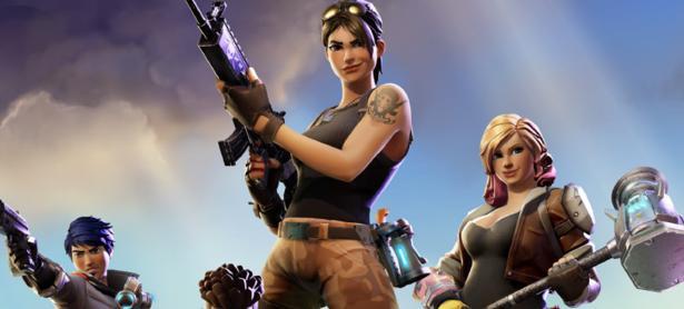 <em>Fortnite</em> correrá a 60 fps en Xbox One y PS4