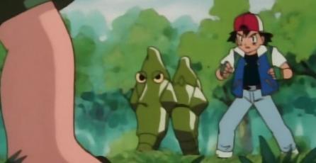 Caster profesional comenta duelo de Metapods en <em>Pokémon</em>