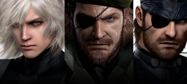 Rumor: <em>Metal Gear Solid HD Collection</em> podría llegar a PlayStation 4