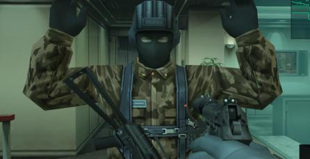 Desmienten rumores sobre la llegada de <em>Metal Gear Solid HD Collection</em> a PS4