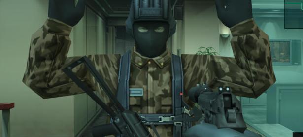 Desmienten rumores sobre la llegada de <em>Metal Gear Solid HD Collection</em> a PS4