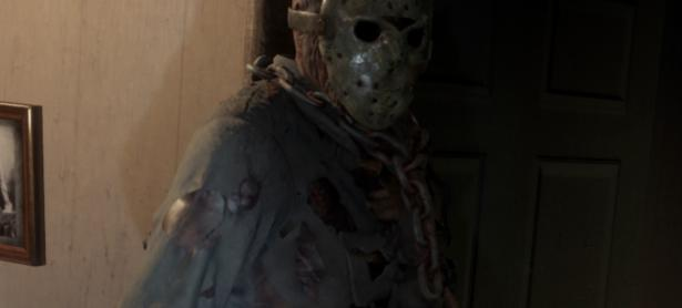 El single player de <em>Friday the 13th: The Game</em> luce brutal