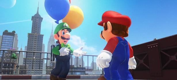 Productor de <em>Super Mario Odyssey</em> no cierra la posibilidad a DLC pagado