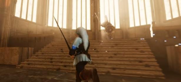 Descarga esta impresionante Demo de <em>The Legend of Zelda</em> en Unreal 4 para PC