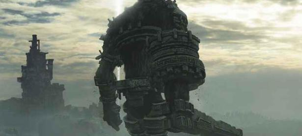 <em>Shadow of the Colossus</em> debuta en la cima de ventas de Reino Unido