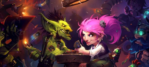 Blizzard no planea llevar <em>Hearthstone</em> a Switch