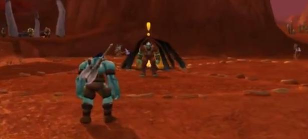 Video muestra como podría lucir el gameplay de <em>World of Warcraft Classic</em>