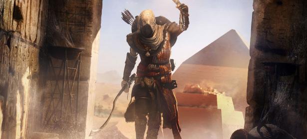 <em>Assassin's Creed: Origins</em> impulsó finanzas de Ubisoft