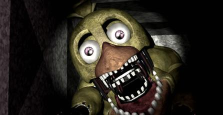 Chris Columbus dirigirá la película de <em>Five Nights at Freddy's</em>