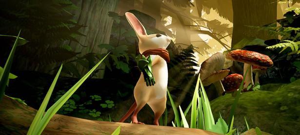 Checa el nuevo gameplay de <em>Moss</em>