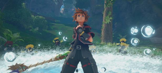 Mira el mundo de <em>Monsters Inc</em>. en las nuevas imágenes de <em>Kingdom Hearts III</em>