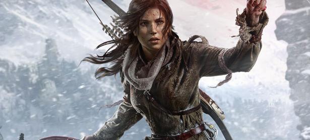 <em>Rise of the Tomb Raider</em> llegará a Mac y Linux en primavera