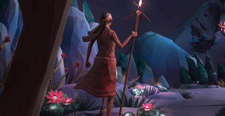 <em>Mulaka</em> debutará a finales de mes en PS4 y PC