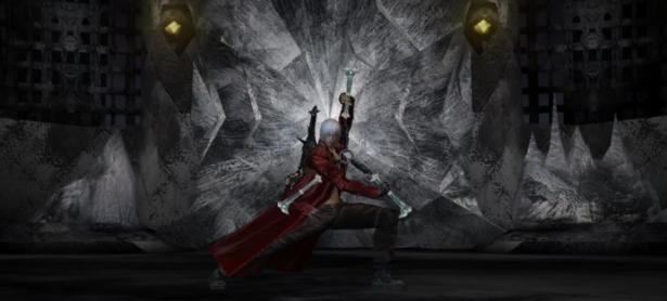 Liberan el primer tráiler de <em>Devil May Cry HD Collection</em>