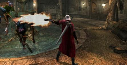 Regalarán <em>Devil May Cry</em> para PC a los miembros de Twitch Prime