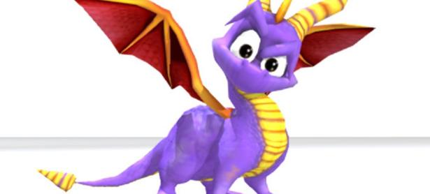 RUMOR: trilogía remasterizada de <em>Spyro the Dragon</em> llegará en 2018