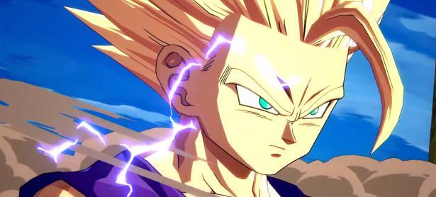 La base de jugadores de <em>Dragon Ball FighterZ</em> en PC se reduce un 80%
