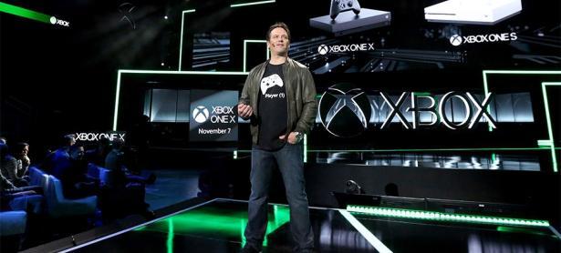Una E3 a lo grande promete Microsoft para Xbox One