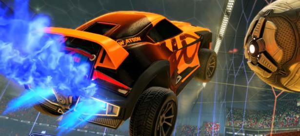 Pronto iniciará Beta de modo Torneos de <em>Rocket League</em>