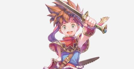 Mira el trailer de lanzamiento de <em>Secret of Mana</em> para PS4, PC y Vita