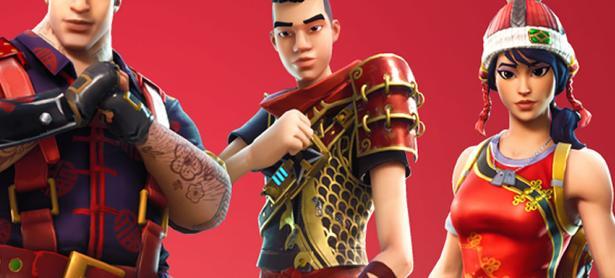 <em>Fortnite</em> ya cuenta con resolución dinámica en PS4 y Xbox One