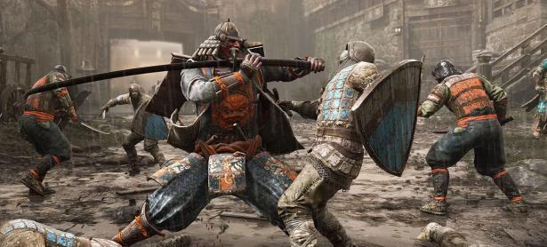 Revive viejos combates con el nuevo evento de <em>For Honor</em>
