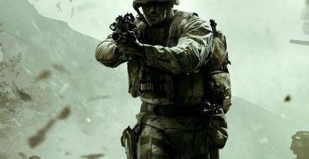McFarlane Toys lanzará figuras de <em>Call of Duty</em>