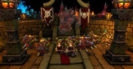 <em>Dungeons II</em> para PC se encuentra gratis en GOG