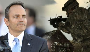 Gobernador de Kentucky culpa a los videojuegos por el reciente tiroteo en Estados Unidos