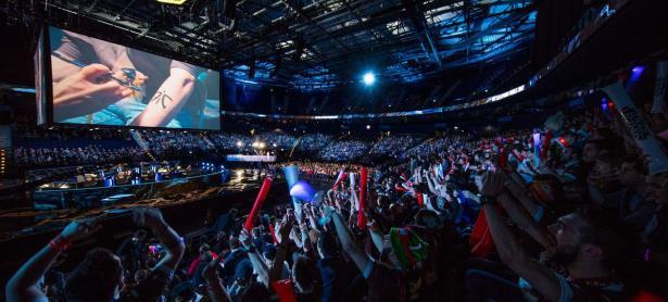Las finales europeas de LCS tomarán lugar en Dinamarca durante todo un fin de semana