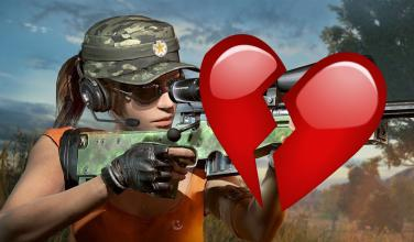 Streamer prefiere jugar <em>PUBG</em> a pasar una velada romántica con su novia