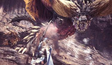 Soundtrack de <em>Monster Hunter World</em> ya está disponible en iTunes